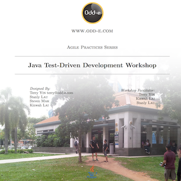 Test Driven Development (Java)